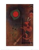 Aufleuchten, c.1927 Fine-Art Print