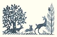 Forest Life VIII Fine-Art Print