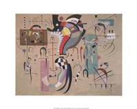 Milieu Accompagne, c.1937 Fine-Art Print