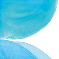 Pools of Turquoise II Fine-Art Print