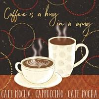 Fresh Coffee III Fine-Art Print