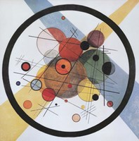 Circles in Circle Fine-Art Print