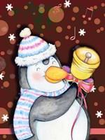 Penguin Bell Fine-Art Print