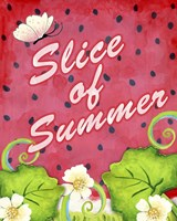 Slice of Summer Fine-Art Print