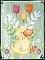 Duckie Fine-Art Print