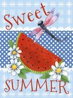 Sweet Summer Fine-Art Print