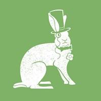Wabbit Green Fine-Art Print