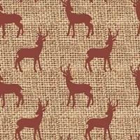 Red Deer Fine-Art Print
