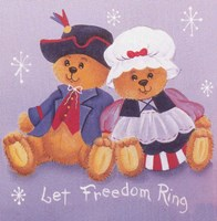 Let Freedom Ring Fine-Art Print