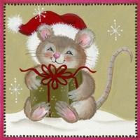 Christmas Gift Fine-Art Print