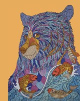 Bear Spirit Fine-Art Print