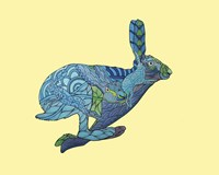 Dont Split Hares Fine-Art Print