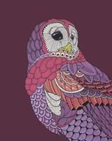 Night Owl Fine-Art Print