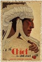 Chief Fine-Art Print