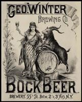 Bock Beer Fine-Art Print