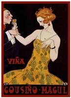 Vina Fine-Art Print