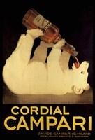 Cordial Campari Fine-Art Print