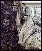 DaVinci Cornice 1 Fine-Art Print