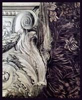 DaVinci Cornice 2 Fine-Art Print