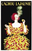 Cachou Lajaunie Fine-Art Print
