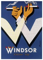 Windsor Fine-Art Print