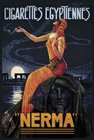 Nerma Fine-Art Print