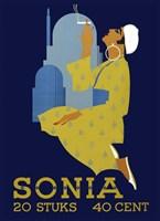 Sonia Fine-Art Print