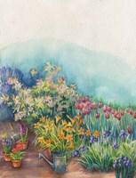 Flower Patch Fine-Art Print