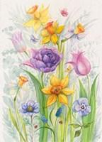 Flowers From A Friend Fine-Art Print