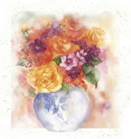 Rosas Amar Fine-Art Print