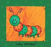 Bug 5 Fine-Art Print