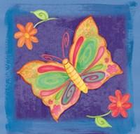 Butterfly 3 Fine-Art Print