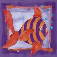 Fish 4 Fine-Art Print