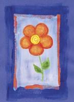 Flower 1 Fine-Art Print