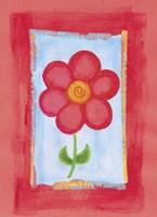 Flower 2 Fine-Art Print