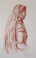 Sari Fine-Art Print