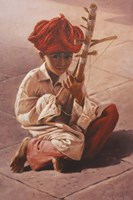 Boy Fine-Art Print