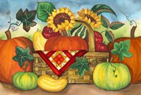 Autumn Harvest Fine-Art Print