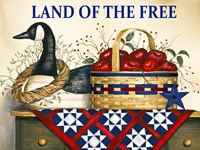 Land of the Free Fine-Art Print