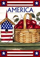 America Fine-Art Print