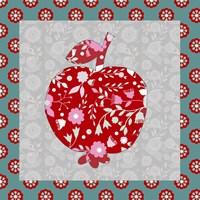 Pomegranate Charm Fine-Art Print