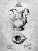 Ewer or Jug Patent Fine-Art Print