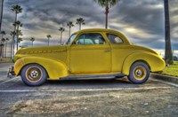 Yellow Oldie Fine-Art Print