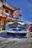 Swing Inn Cafe Fine-Art Print
