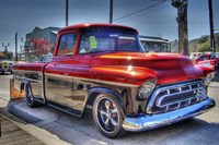Pick Up Truck Fine-Art Print