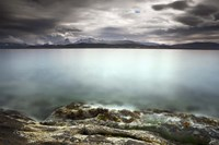 Norway - Lake View Fine-Art Print