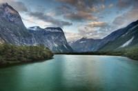Norway - Scenic Fine-Art Print