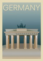 Germany Fine-Art Print