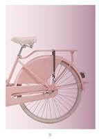 Bike II Fine-Art Print