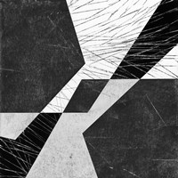 Orchestrated Geometry VIII Fine-Art Print